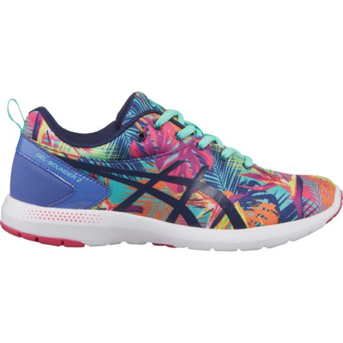 ASICS® Kids' Bounder GS Running Shoes