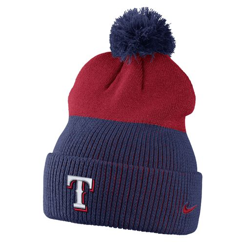 Nike™ Men's Texas Rangers New Day Beanie