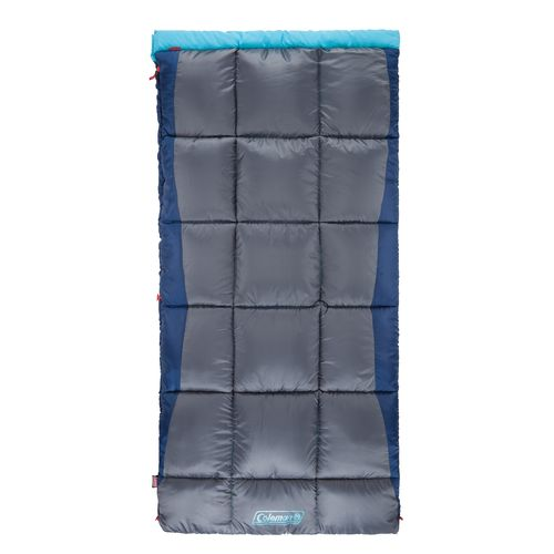 Coleman™ Heaton Peak™ 30°F Big & Tall Sleeping Bag - view number 3