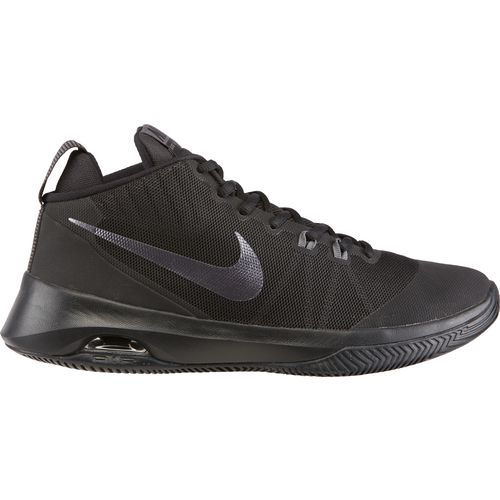 Display product reviews for Nike Men's Air Versatile Nubuck Basketball Shoes