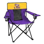 Logo Louisiana State University Elite Chair - view number 1