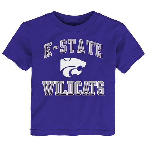 Gen2 Toddlers' Kansas State University Ovation T-shirt