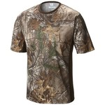 Columbia Sportswear Men's Stealth Shot™ III Zero Short Sleeve Shirt