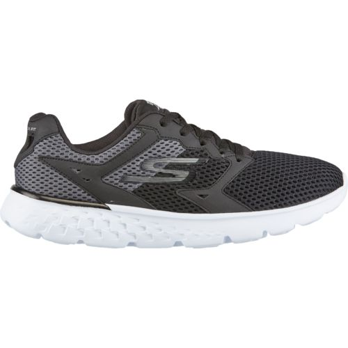 Display product reviews for SKECHERS Men's GO Run 400 Running Shoes