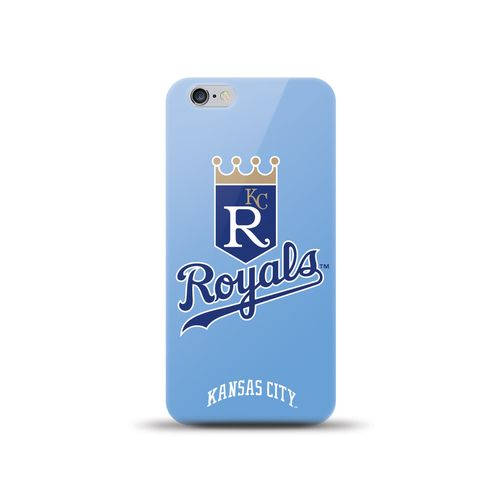 Mizco Kansas City Royals Retro Case for iPhone® 6