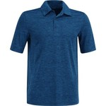 BCG™ Men's Golf Tru Wick Heather Short Sleeve Polo Shirt