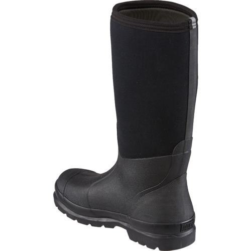 Muck Boot Men's Chore Classic Hi Work Boots - view number 3