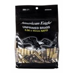 American Eagle® Unprimed Brass 5.56 x 45mm Reloading Cases