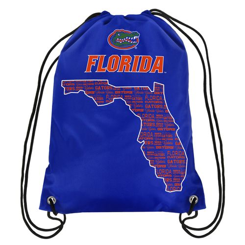 Forever Collectibles™ University of Florida Drawstring Backpack