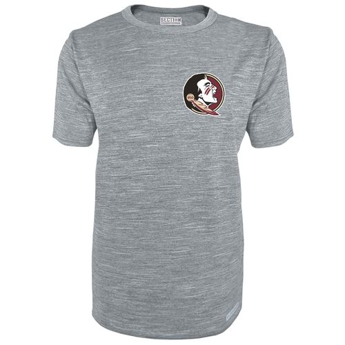 Majestic Men's Florida State University Section 101 Without Walls T-shirt