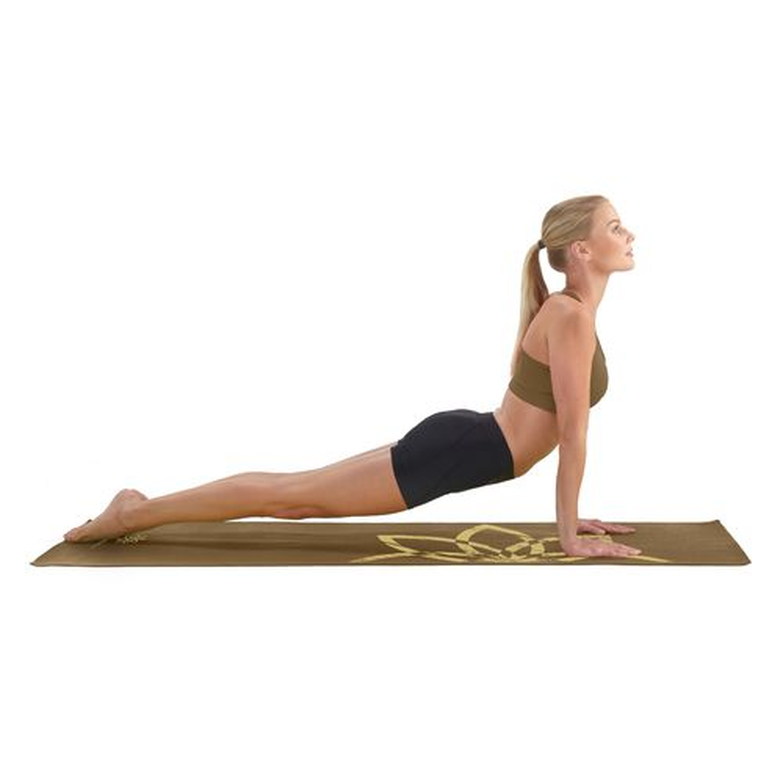 Life Energy EkoSmart Yoga Mat - view number 3