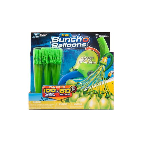 ZURU X-Shot Bunch O Balloons Launcher - view number 2