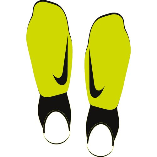 Nike Kids' Charge 2.0 Soccer Shin Guards