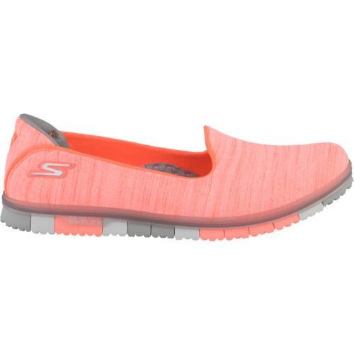 SKECHERS Women's GO MINI FLEX Walk Walking Shoes