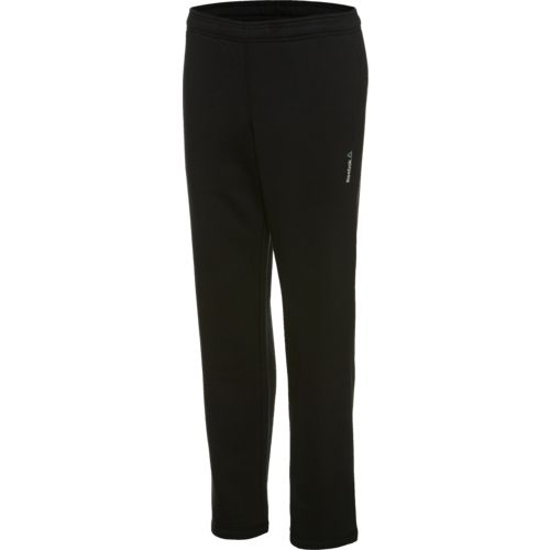 Reebok Men's Work Out Ready Big Logo Pant