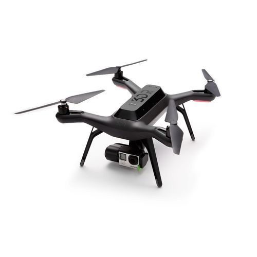 3DR Solo Quadcopter Smart Drone