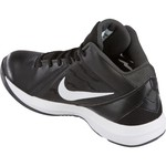 Nike Men's Air Overplay IX Basketball Shoes - view number 3