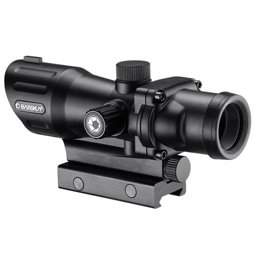 Barska Electro Sight Red Dot Scope - view number 8