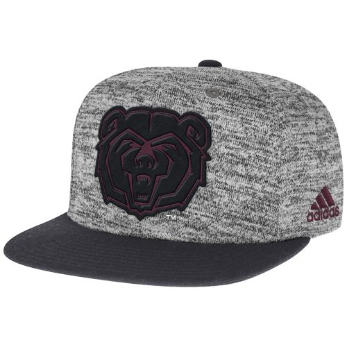 adidas™ Men's Missouri State University Player Snapback Cap