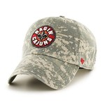 '47 University of Louisiana at Lafayette Officer Camo Clean-Up Cap