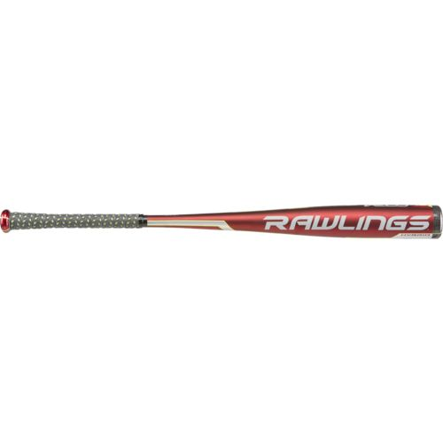 Rawlings Adults' Velo Hybrid Alloy Baseball Bat -3 - view number 2