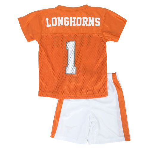 289c Apparel Toddlers' University of Texas Starter Set