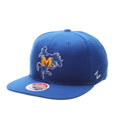 Zephyr Men's McNeese State University Z11 Cap