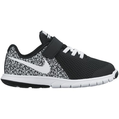 Nike Girls' Flex Experience 5 Print Running Shoes