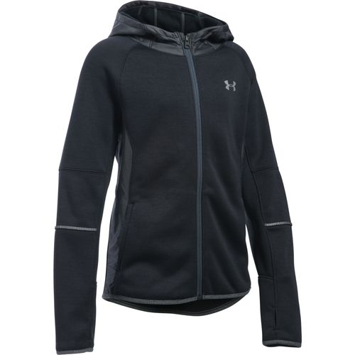 Under Armour Girls' UA Storm Full Zip Swacket Jacket