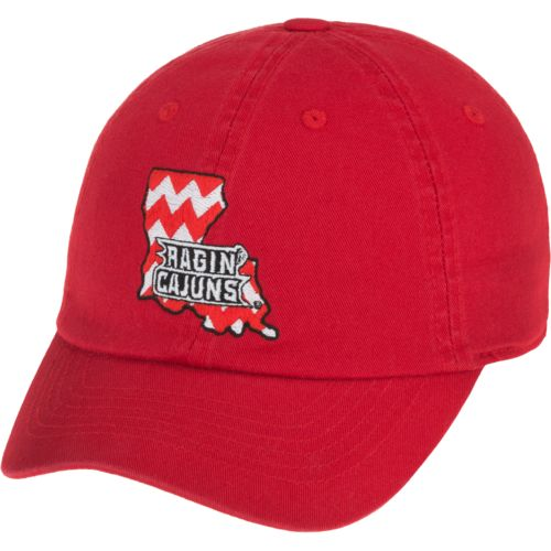Top of the World Women's University of Louisiana at Lafayette Chevron Crew Cap