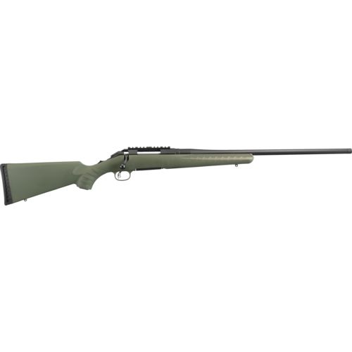 Ruger American Rifle 6.5 Creedmoor Bolt-Action Rifle