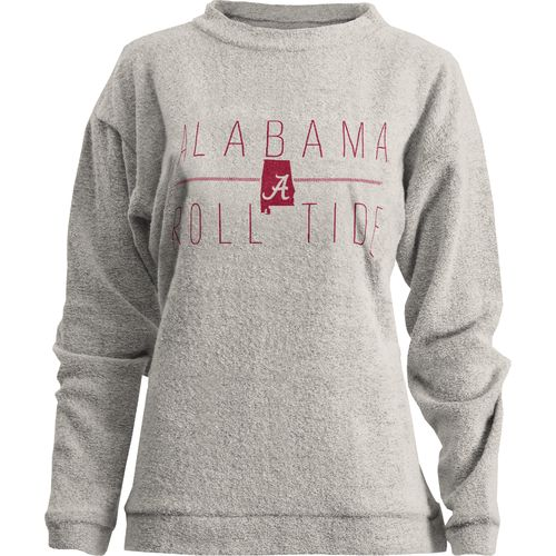 Three Squared Juniors' University of Alabama Odessa Terry Top