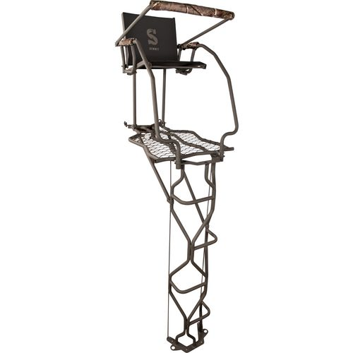Summit Pradco The Vine Single Ladder Treestand - view number 1