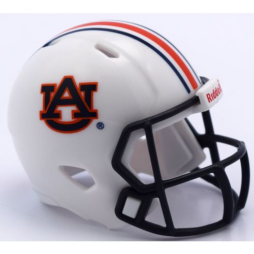 Riddell™ Auburn University Speed Pocket-Size Helmet
