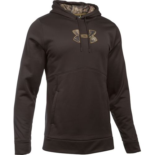 Under Armour™ Men's Storm Icon Caliber Tall Hoodie