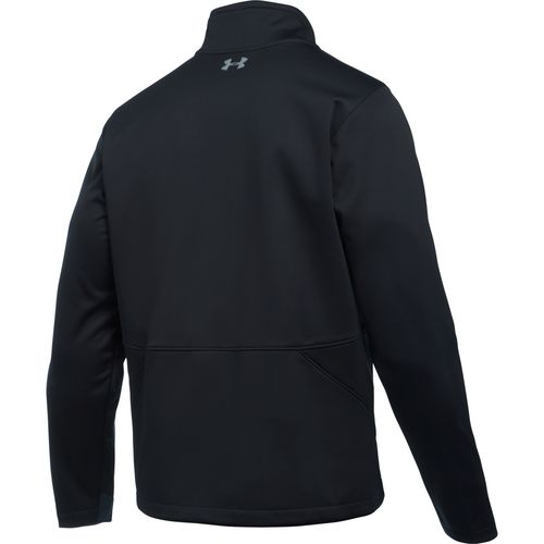 Under Armour Men's ColdGear Infrared Softershell Jacket - view number 2