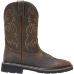 Wolverine Men's Rancher Wellington Work Boots - view number 1