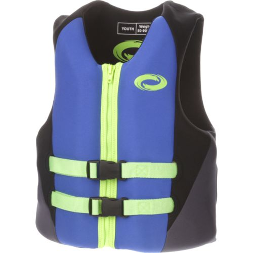 O'Rageous Youth Neoprene Life Vest