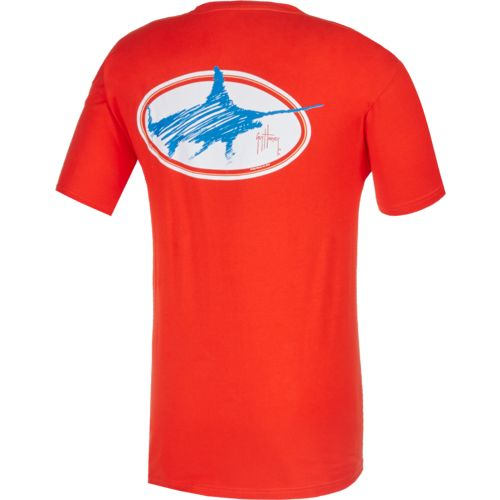 Guy Harvey Men's Swordsmith T-shirt