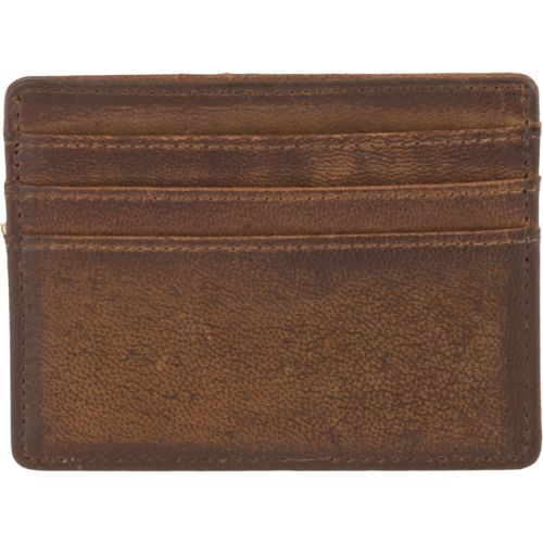 Magellan Outdoors Men's Burnished Card Case
