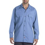 Dickies Men's Long Sleeve Work Shirt - view number 1