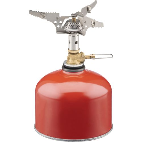 Display product reviews for Magellan Outdoors Ultralight Backpacking Stove