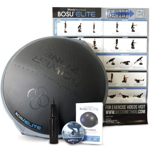 BOSU® WeckMethod BOSU® Elite