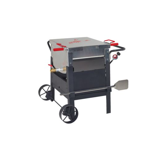 Display product reviews for Outdoor Gourmet Single-Sack Crawfish Boiler