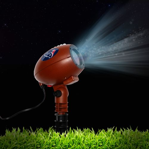 Lite-Imation Houston Texans Team Pride Light