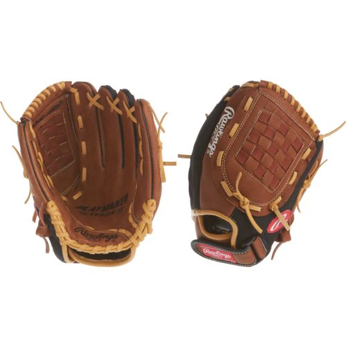 Rawlings Youth Playmaker Series 11 in Baseball Glove - view number 1