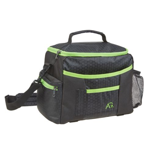 Display product reviews for AGame Disc Golf Bag
