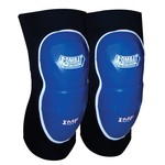 Combat Sports International Adults' MMA Advanced IMF Tech Striking Knee Pads - view number 1