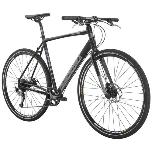 Diamondback Men's Haanjo Metro 700c 9-Speed Alternative Road Bike