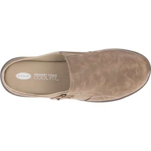 Dr. Scholl's Women's Hermosa Memory Foam Clogs - view number 4
